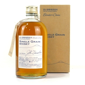 Fuji Gotemba Blenders Choice Single Grain 50cl