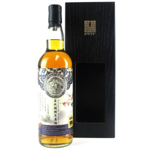 Bushmills 1988 Whisky Agency 26 Year Old