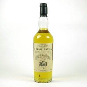 Craigellachie 14 Year Old Flora and Fauna Centenary