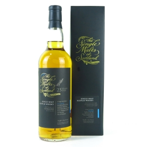 Tormore 1988 Single Malts of Scotland 25 Year Old