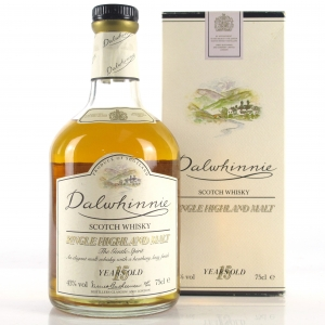 Dalwhinnie 15 Year Old 1980s