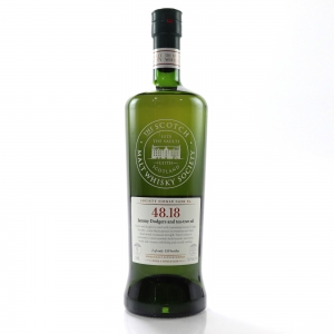 Balmenach 9 Year Old SMWS 48.18
