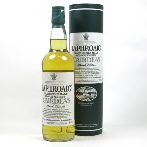 Laphroaig Cairdeas Ileach Edition Feis Ile 2011