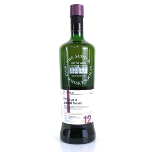 Strathmill 2005 SMWS 12 Year Old 100.17