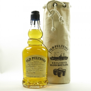Old Pulteney 1997 Hand Filled 15 Year Old