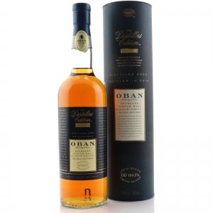 Oban 2000 Distillers Edition 2015