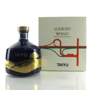 Suntory Whisky Taiyu Decanter 76cl