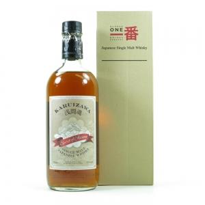 Karuizawa Spirit of Asama 55% Edition
