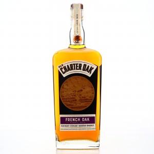 Old Charter Oak Kentucky Straight Bourbon French Barrel