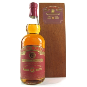 Glen Moray 17 Year Old Port Wood Finish / Limited Edition