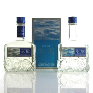 Snow Field White Whisky 2 x 50cl / Sanraku Ocean Co