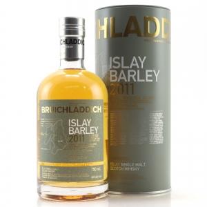 Bruichladdich 2011 Islay Barley 6 Year Old 75cl / US Import