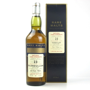 Glendullan 1974 Rare Malt 23 Year Old / 63.1%