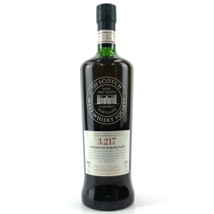 Bowmore 1997 SMWS 16 Year Old 3.217