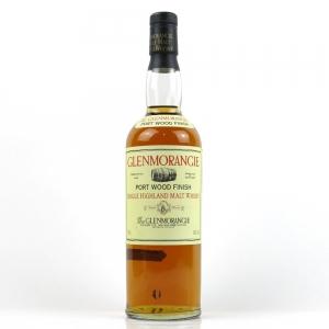 Glenmorangie Port Wood Finish