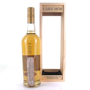 Bowmore 1991 Carn Mor / Celebration of the Cask
