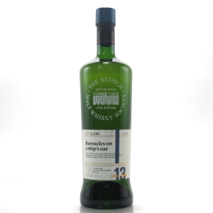 Highland Park 2005 SMWS 13 Year Old 4.245