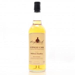 Midleton Celtic Whiskey Shop Single Cask #95991