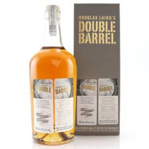 Bowmore & Inchgower Douglas Laing Double Barrel