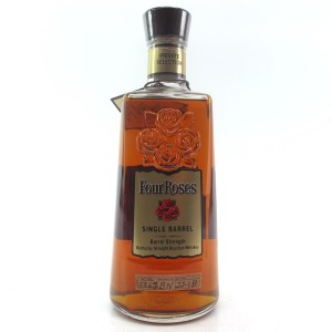 Four Roses Single Barrel #22-1B / Park Avenue Liquor Shop