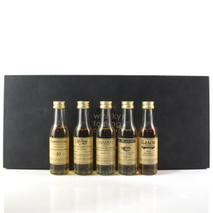 Whisky Tasting Company Miniature Selection 5 x 3cl