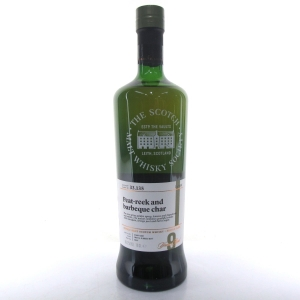 Ardbeg 2007 SMWS 9 Year Old 33.135