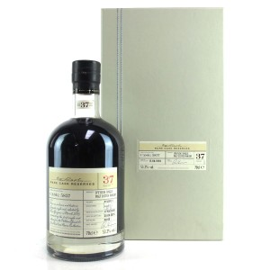 William Grant and Sons 1978 Rare Cask Reserves 37 Year Old / Velier 70th Anniversary
