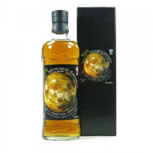 Shinshu Mars 1991 Astronomical Observation 24 Year Old Sherry Cask