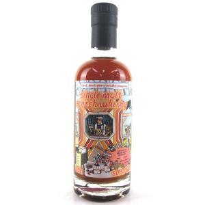 Bruichladdich That Boutique-y Whisky Company 14 Year Old Batch #9