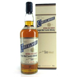 Convalmore 1977 Cask Strength 36 Year Old