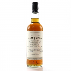 Mortlach 1991 First Cask 21 Year Old