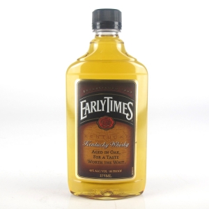 Early Times Kentucky Whisky 37.5cl