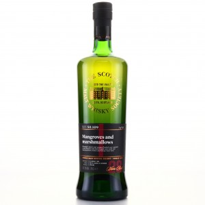 Bladnoch 1990 SMWS 28 Year Old 50.109