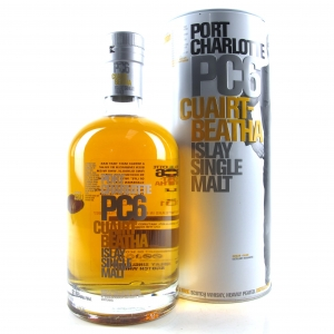 Port Charlotte PC6