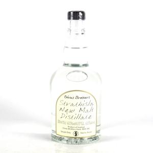 Strathisla New Malt Distillate 35cl