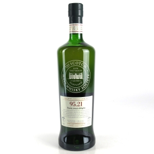 Auchroisk 1997 SMWS 18 Year Old 95.21