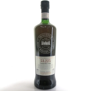 Caol Ila 1992 SMWS 23 Year Old 53.225