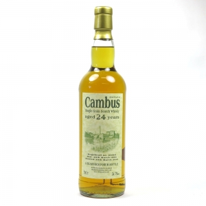 Cambus 1986 Bladnoch Forum 24 Year Old