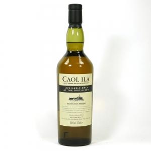 Caol Ila Distillery Exclusive 2007