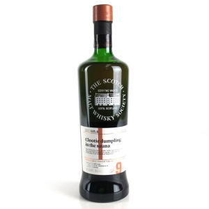 Knockdhu / AnCnoc 2008 SMWS 9 Year Old 115.6