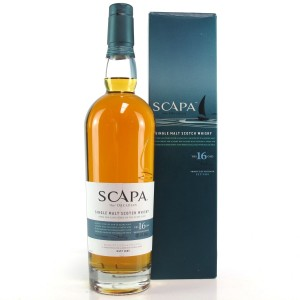 Scapa 16 Year Old
