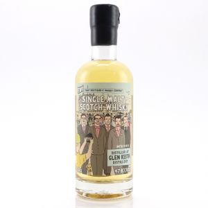 Glen Keith That Boutique-y Whisky Company Batch #3