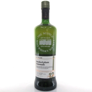 Highland Park 2004 SMWS 12 Year Old 4.226