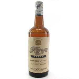 Suntory 'Torys' Extra Blended Whisky 64cl