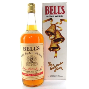 Bell's Extra Special 1970s 35 Fl. Oz.