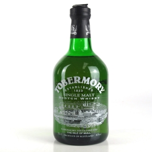 Tobermory Single Malt 1990s