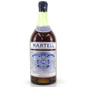 Martell VSOP Cognac 1950s