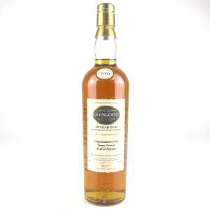 Glengoyne 29 Year Old Family Reserve