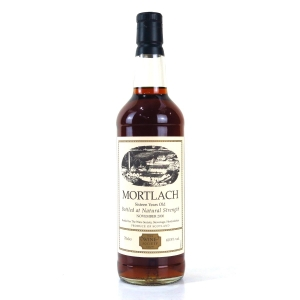 Mortlach 1984 The Wine Society 16 Year Old