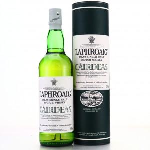 Laphroaig Cairdeas Master Edition / Feis Ile 2010